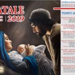 Programma Liturgico di Natale 2019